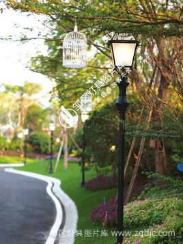 庭院灯-00146