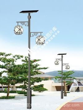 庭院灯-00193