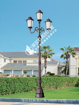 欧式庭院灯-00123