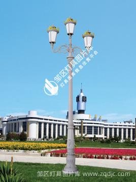 欧式庭院灯-00122