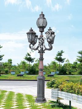 欧式庭院灯-00154