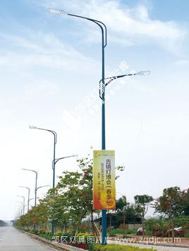 道路灯-00704