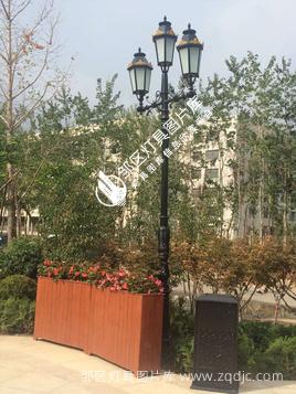 欧式庭院灯-00382