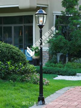 欧式庭院灯-00393