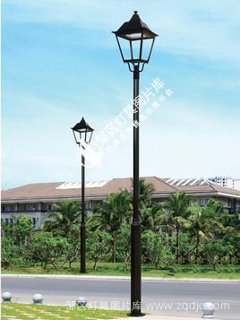 欧式庭院灯-00404