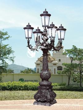 欧式庭院灯-00415