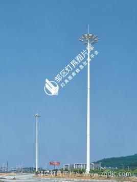 高中杆灯-00265