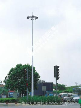 高中杆灯-00272