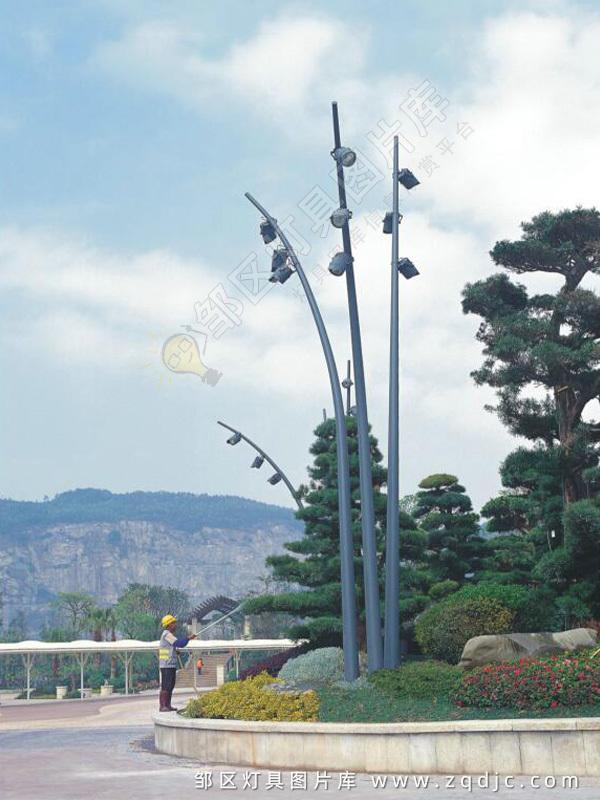 景观灯-01234