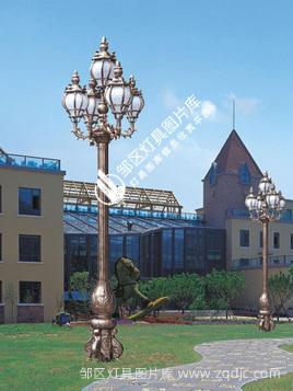 欧式庭院灯-00420