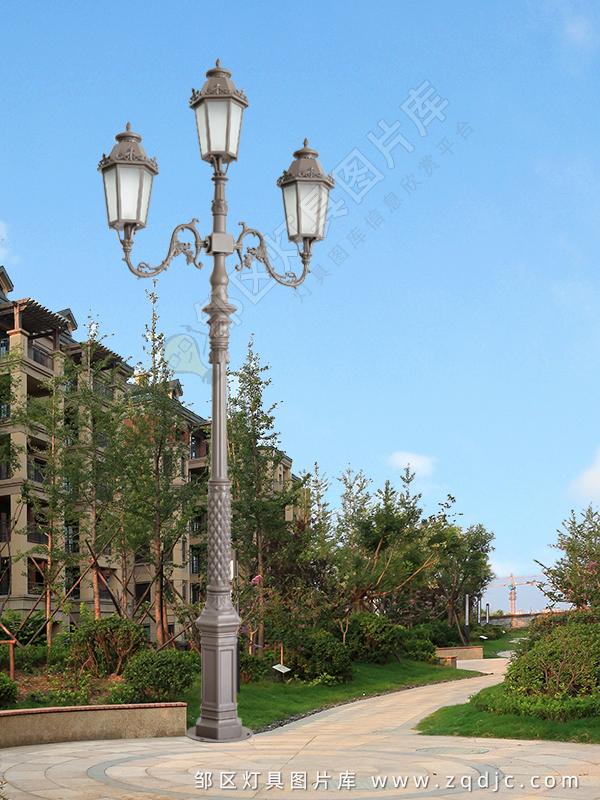 欧式庭院灯-00432