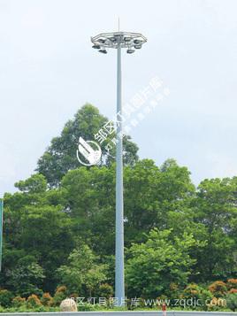 高中杆灯-00283