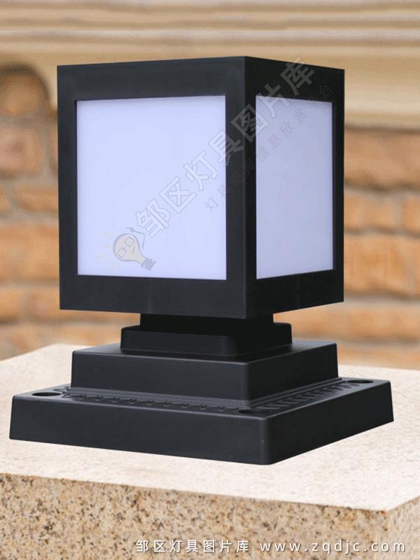 柱头灯-00109